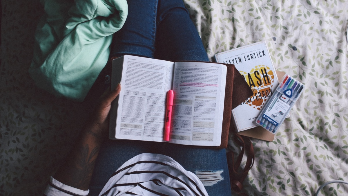 How Freedom Can Help You Study For YourExam